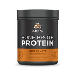Ancient Nutrition Bone Broth Protein - Chocolate