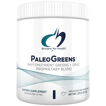Designs For Health PaleoGreens