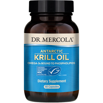Dr. Mercola Krill Oil