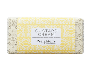 Creighton's Custard Cream Chocolate