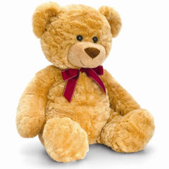 Luxury Honey Bear