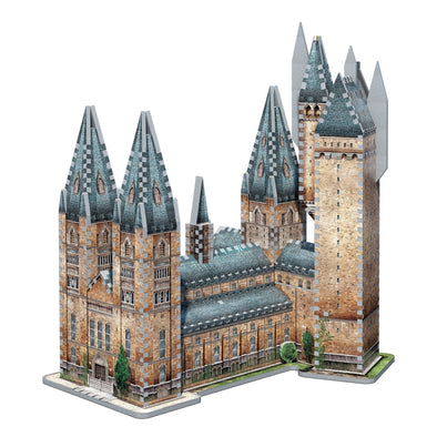Harry Potter Hogwarts Astronomy Tower 3D Puzzle - Accio This