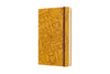 Harry Potter Moleskine Harry Potter 12M Daily Marauder's Map Planner - Accio This