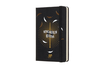 Harry Potter Moleskine Harry Potter 18M Weekly Wingardium Leviosa Planner - Accio This