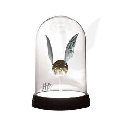 Harry Potter Golden Snitch Light - Accio This
