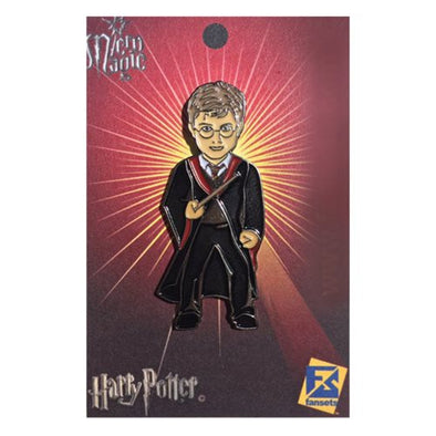 Harry Potter Harry Potter Robe Pin - Accio This