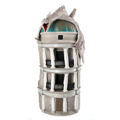 Harry Potter Gringotts Bank PVC Bank - Accio This
