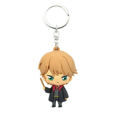 Harry Potter Ron Weasley 3D Foam Key Chain - Accio This