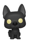 Harry Potter Sirius as Dog Pop! Vinyl Figure - Accio This