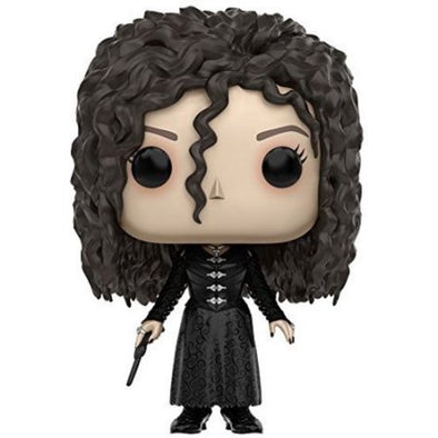 Harry Potter Bellatrix Pop! Vinyl Figure - Accio This