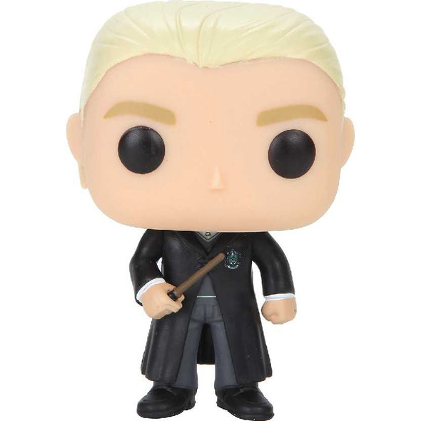 Harry Potter Draco Malfoy Pop! Vinyl Figure - Accio This