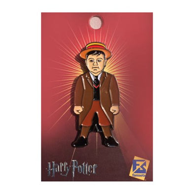 Harry Potter Dudley Dursley Pin - Accio This