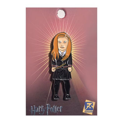 Harry Potter Ginny Weasley Pin - Accio This