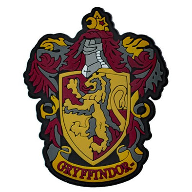 Harry Potter Gryffindor Mega-Mega Magnet - Accio This