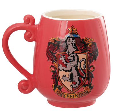 Harry Potter Gryffindor House Mug - Accio This