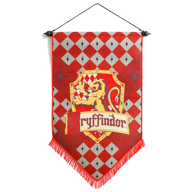 Harry Potter Gryffindor Wall Scroll - Accio This