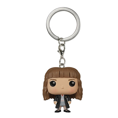 Harry Potter Hermione Pocket Pop! Vinyl Figure Key Chain - Accio This