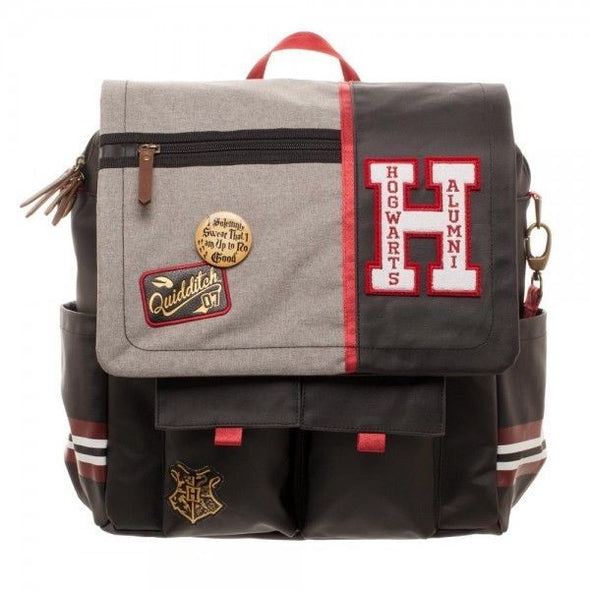 Harry Potter Hogwarts Alumni Utility Bag - Accio This