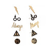 Harry Potter Harry Potter Earring 5-Pack - Accio This