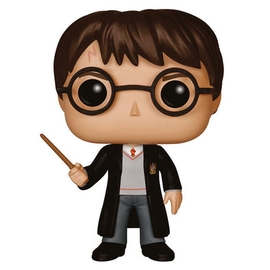 Harry Potter Harry Potter Pop! Vinyl Figure - Accio This