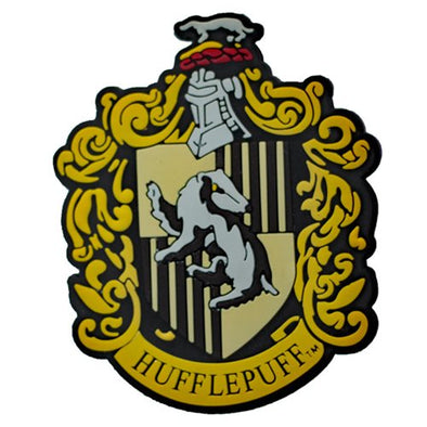 Harry Potter Hufflepuff Mega-Mega Magnet - Accio This