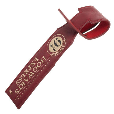 Harry Potter Hogwarts Express Strap Style Luggage Tag - Accio This