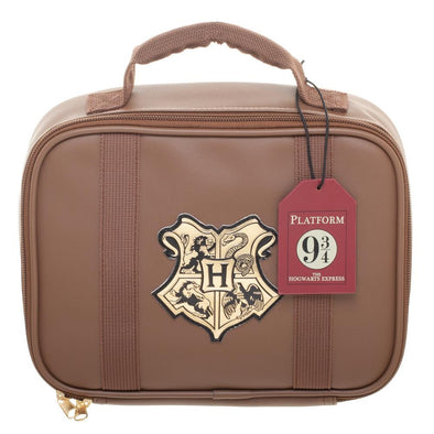 Harry Potter Harry Potter Trunk Lunch box - Accio This