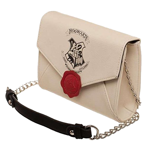 Harry Potter Hogwarts Letter Sidekick Handbag - Accio This