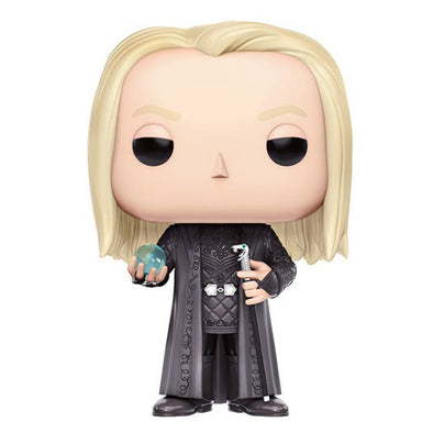 Harry Potter Lucius Malfoy Pop! Vinyl Figure - Accio This