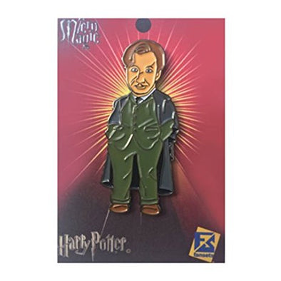 Harry Potter Professor Remus Lupin Pin - Accio This