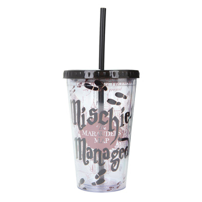 Harry Potter Mischief Managed Travel Cup - Accio This