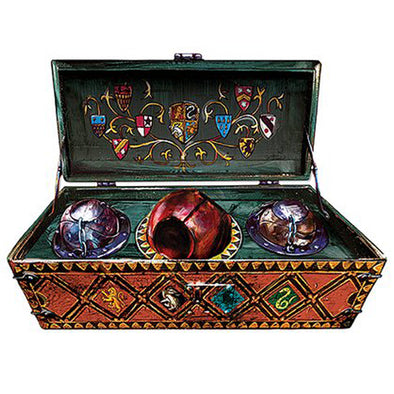 Harry Potter Quidditch Set 600-Piece 2-Sided Puzzle - Accio This