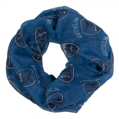 Harry Potter Ravenclaw Viscose Scarf - Accio This