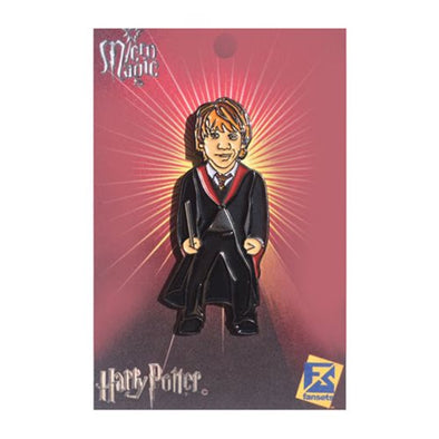 Harry Potter Ron Weasley Robe Pin - Accio This