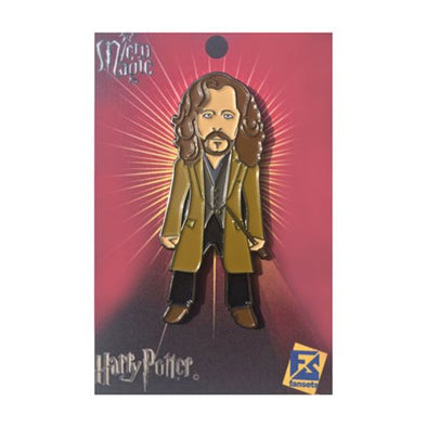 Harry Potter Sirius Black Pin - Accio This