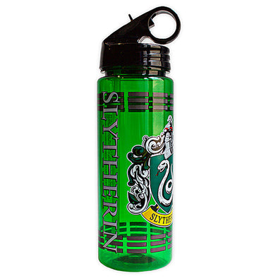 Harry Potter Slytherin House Crest 20 Oz. Water Bottle - Accio This
