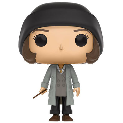 Harry Potter Tina Pop! Vinyl Figure - Accio This