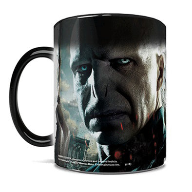 Harry Potter Lord Voldemort Morphing Mug - Accio This
