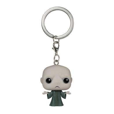 Harry Potter Voldemort Pocket Pop! Vinyl Figure Key Chain - Accio This