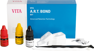 Cerec A.R.T. Bond Primer A+B Set Pa