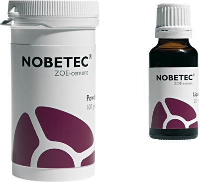 Nobetec Liquid 20ml