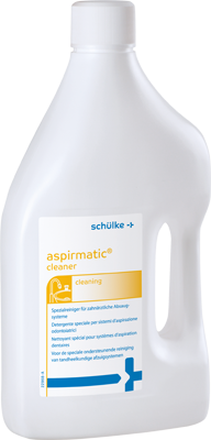 Aspirmatic Cleaner 2L Fl