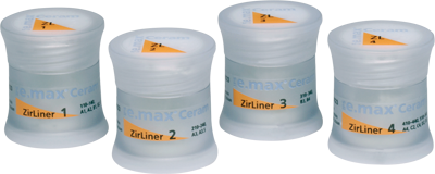 IPS e.max Ceram ZirLiner clear 20g