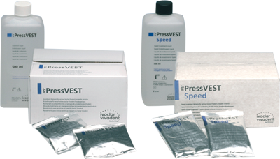 IPS Pressvest Speed Powder 5Kg Pa