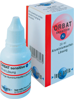 Orbat Sensitive 20ml Fl
