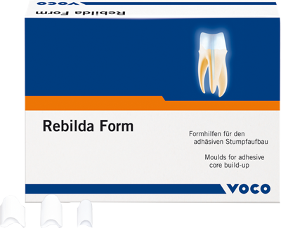 Rebilda Form small 20St