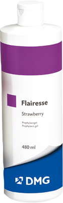 Flairesse Prophygel Strawberry 480ml Fl