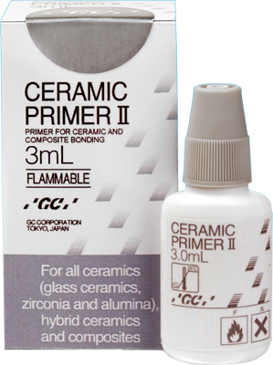 Ceramic Primer II 3ml FL