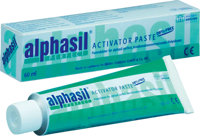 Alphasil Perf.Aktiv.Paste DBTL-frei 60ml