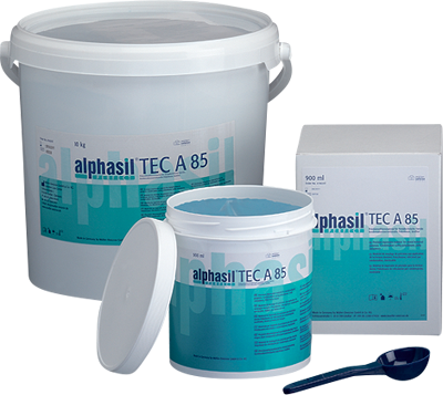 Alphasil Perfect Tec A85 1,6Kg